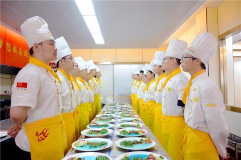 2021年厨师工资多少?想学厨师的你,建议看一下!
